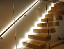 Creative Lighting Ideas To Transform Your Home in Captivating Home Lighting Ideas - Meridanmanor